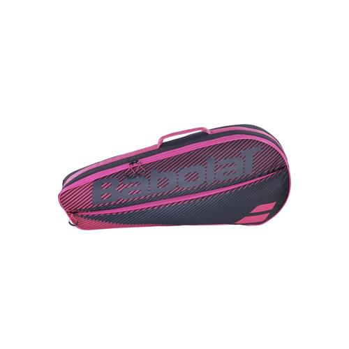 Babolat Essential 3 Racquet Bag Black Pink 2021