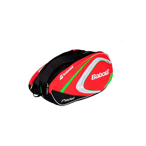 Babolat RH Club Padel Bag Red