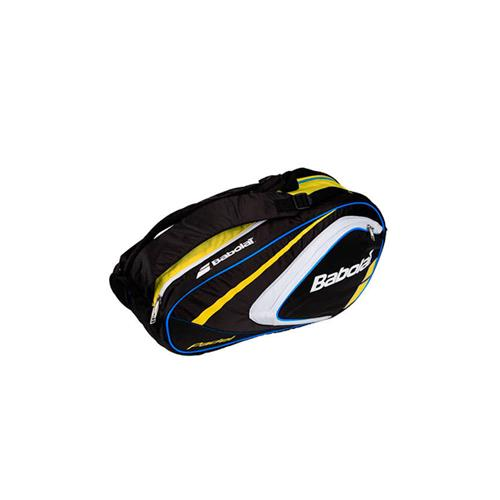 Babolat RH Club Padel Bag Yellow