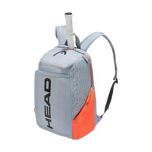 Head Radical Back Pack 2021 (Grey/Orange)