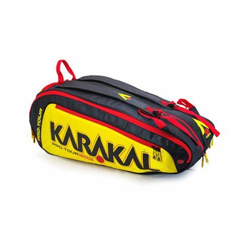 Karakal Pro Tour Comp 9 Racquet Bag