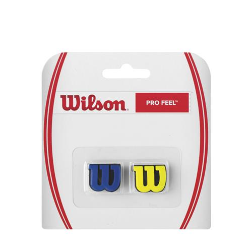 Wilson Pro Feel Blue/Yellow