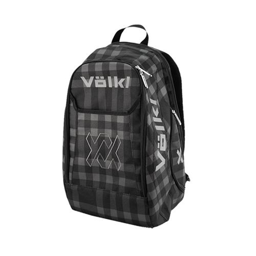 Volkl Team Backpack Black/Grey