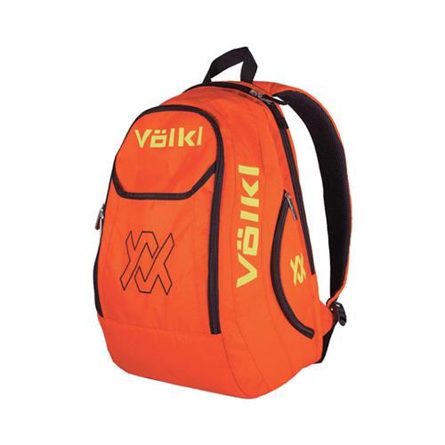 Volkl Team Backpack (Lava/Neon Yellow)