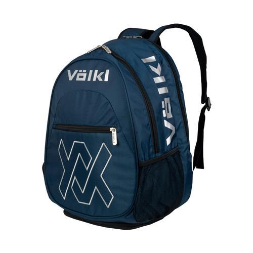 Volkl Team Backpack (Navy/Silver)