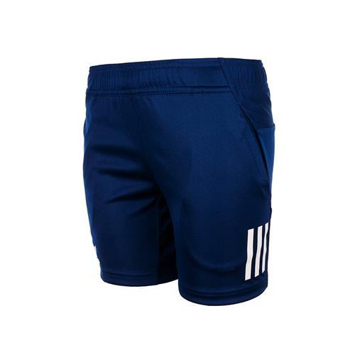 Adidas Boys Club Short (Blue/White)