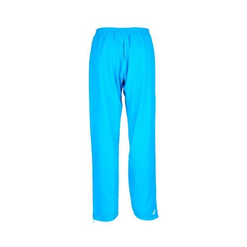 Babolat Girls MC Pant (Turquoise Blue)