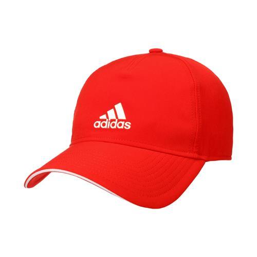 Adidas Unisex Climalite (Red/White/White)
