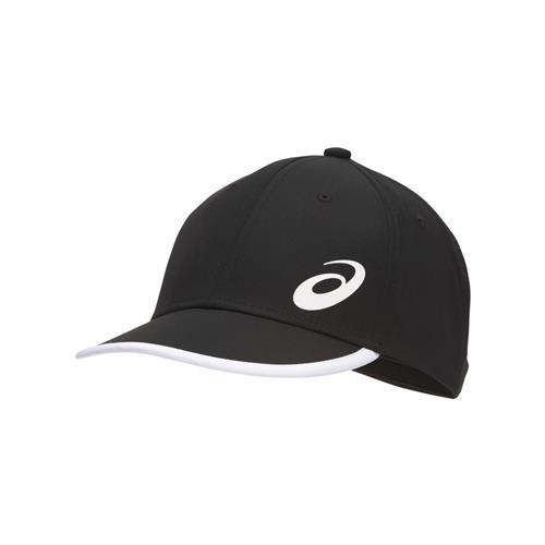 Asics Performance Cap (Performance Black/Brilliant White)