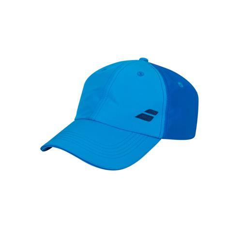 Babolat Basic Logo Junior Cap (Blue Aster)