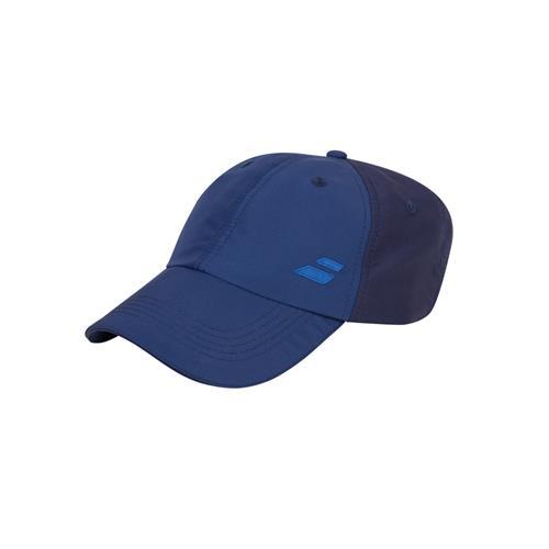 Babolat Basic Logo Junior Cap (Estate Blue)