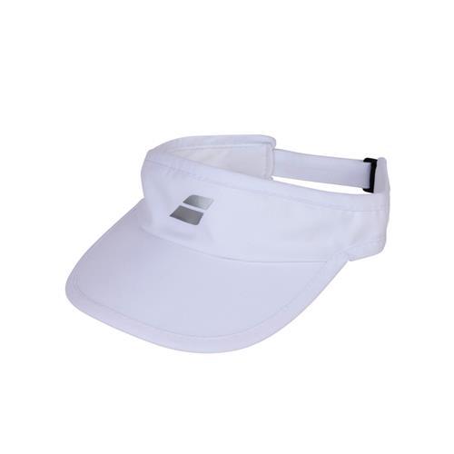 Babolat Visor Junior (White)