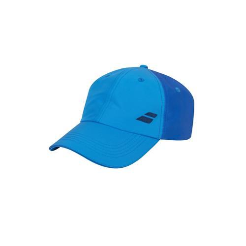 Babolat Basic Logo Cap (Blue Aster)