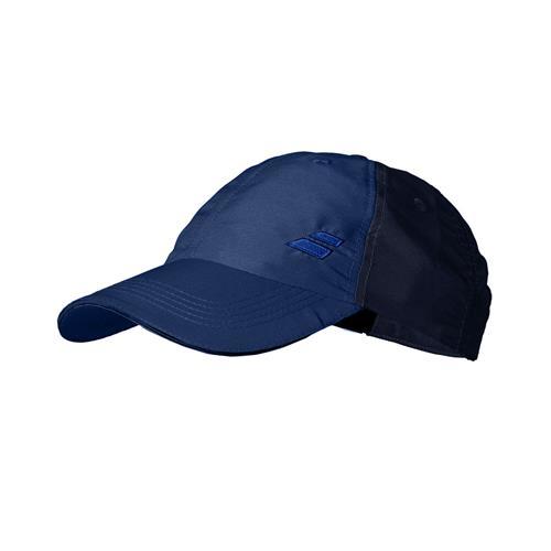 Babolat Basic Logo Cap (Blue Estate)