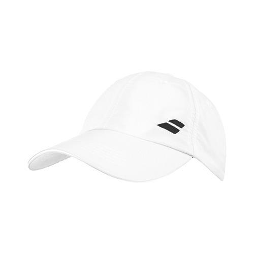 Babolat Basic Logo Cap (White)