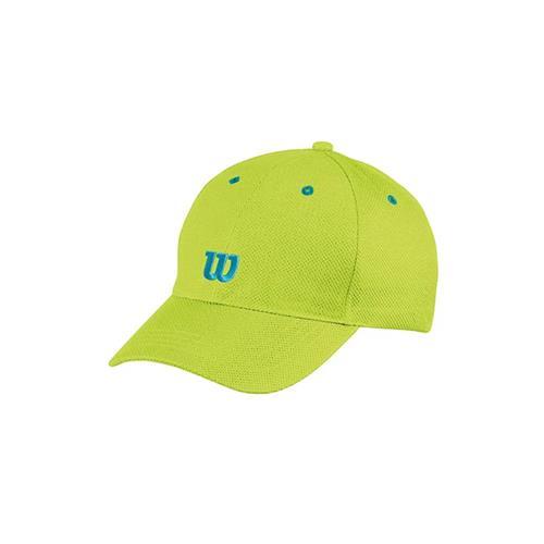 Wilson Youth Tour W Cap (Lime Pop)