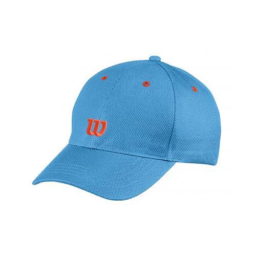 Wilson Youth Tour Cap (Coastal Blue)