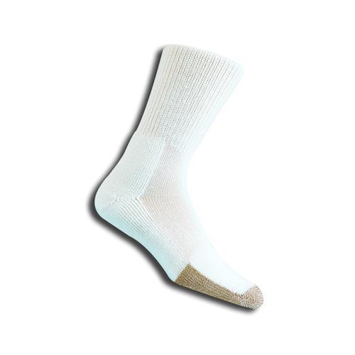 Thorlo TX11 Tennis Crew Socks (white)