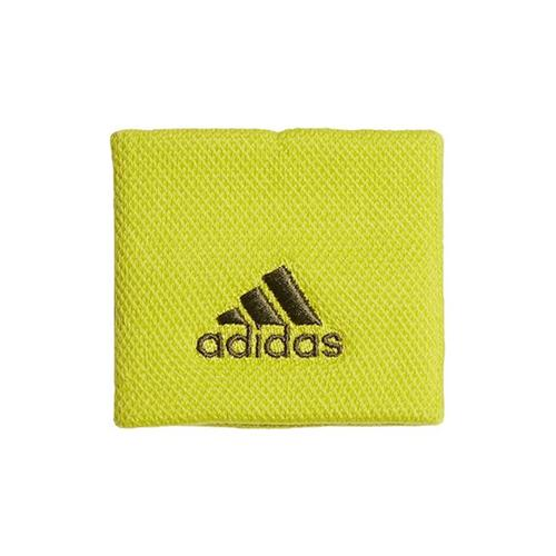 Adidas Wrist Band Small (Shock Slime/Wild Pine)