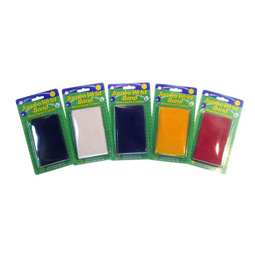Eye Cue Jumbo Wrist Band (Assorted)