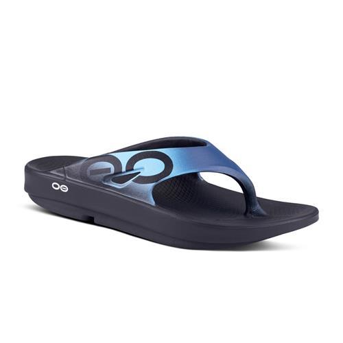 OOFOS OOriginal Sport (Azul)