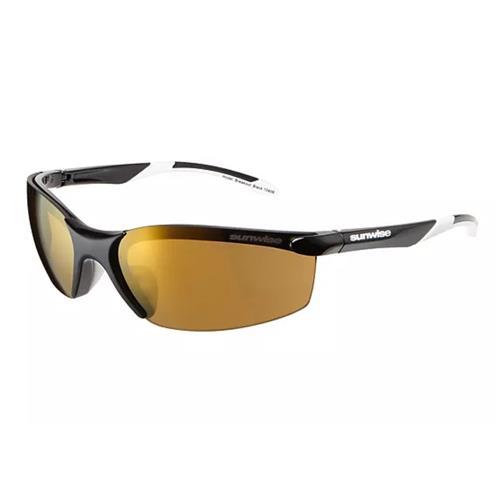 Sunwise Breakout Black Sunglasses