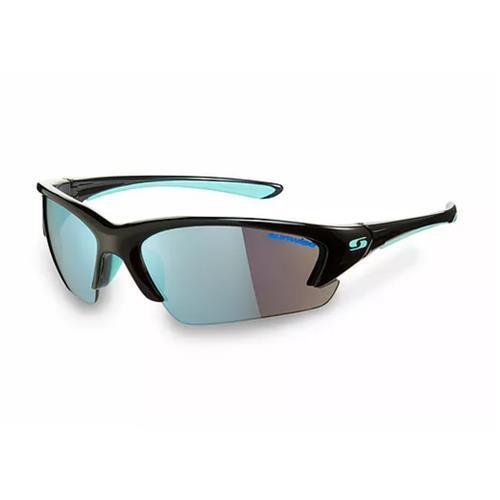 Sunwise Equinox Black Sunglasses