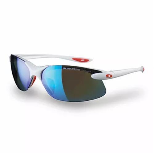 Sunwise Greenwich GS White Sunglasses