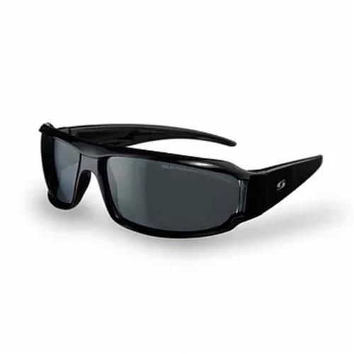 Sunwise Henley Black Sunglasses