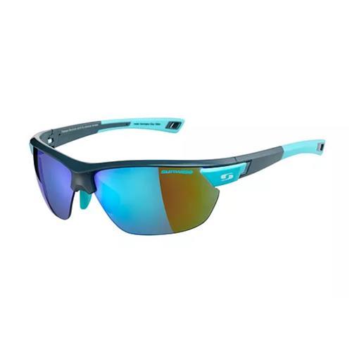 Sunwise Kennington Grey Sunglasses