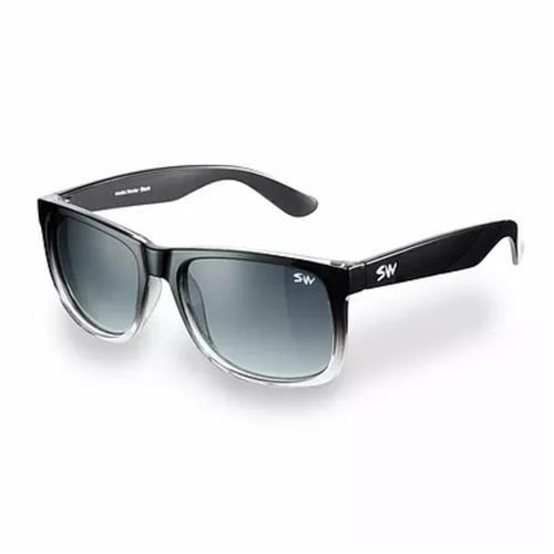 Sunwise Nectar Black Sunglasses