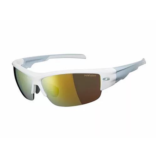 Sunwise Parade White Sunglasses