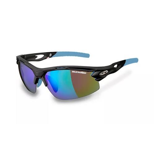 Sunwise Vertex Grey Sunglasses