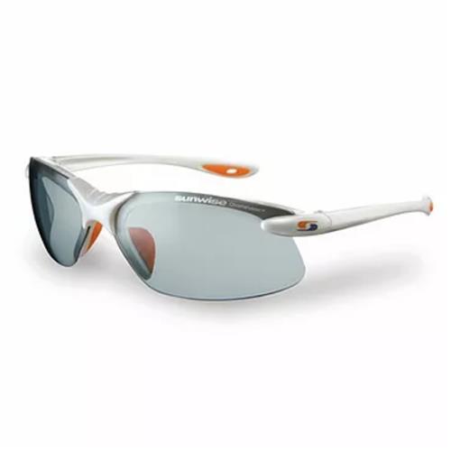 Sunwise Waterloo White Sunglasses
