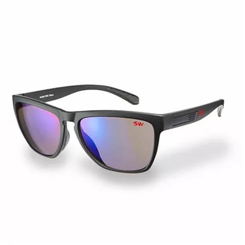 Sunwise Wild Black Sunglasses