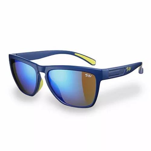 Sunwise Wild Blue Sunglasses