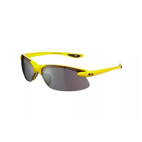 Sunwise Windrush Yellow Sunglasses