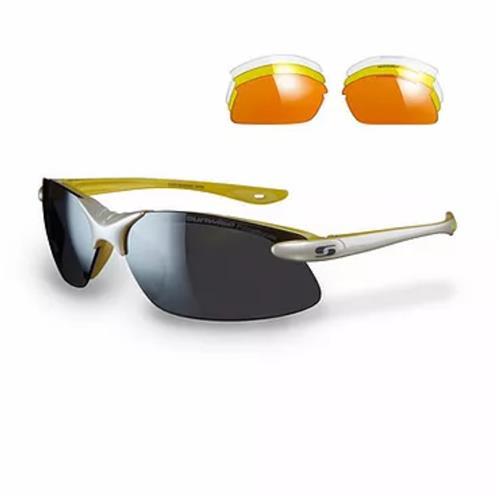 Sunwise Windrush All White Sunglasses