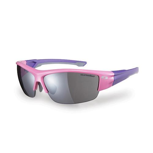 Sunwise Evenlode Pink Sunglasses