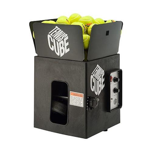 Tennis Tutor Cube (Battery Model)