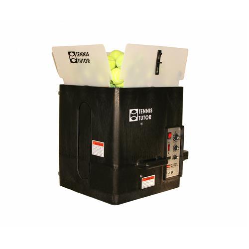 Tennis Tutor Plus (Battery Model)