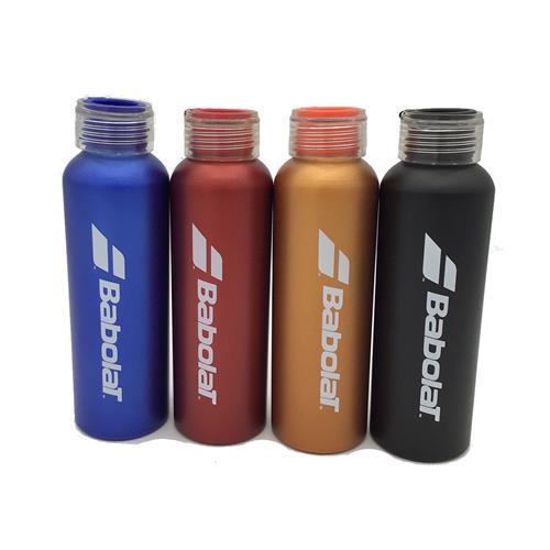 Babolat Bottle Stainless Steel (Black)