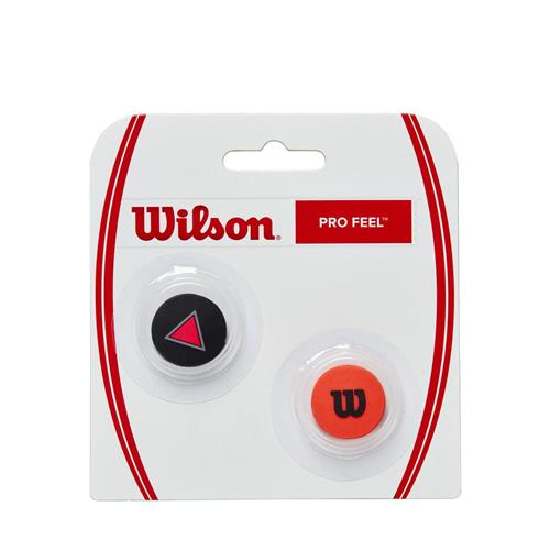 Wilson Pro Feel Clash Dampeners 2 Pack