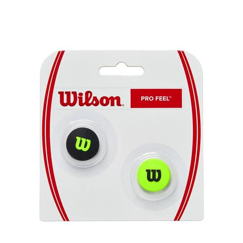 Wilson Pro Feel Blade Dampeners 2 Pack