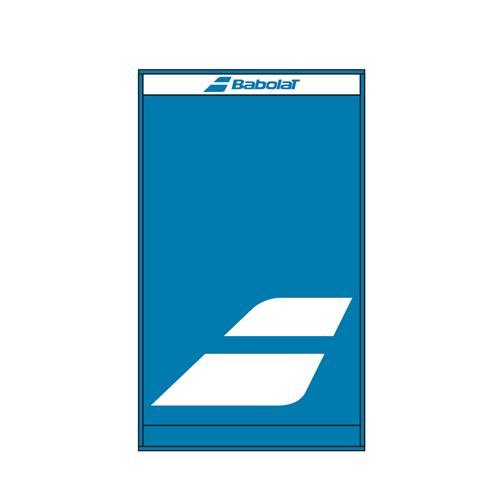 Babolat Towel Premium 1001 94 X 50cm (Diva Blue/White)