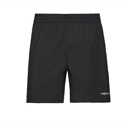 Head Mens Club Short (Black)