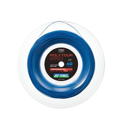Yonex Poly Tour Pro 125/16L 200m Reel (Blue)