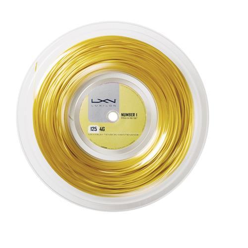 Luxilon 4G 125 200m Reel