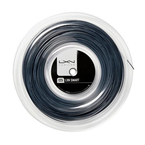 Luxilon  Smart 125mm  200m Reel (Black/White)