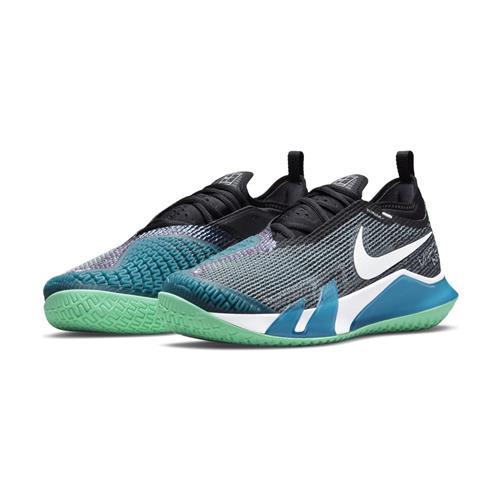 Nike React Vapor NXT HC Mens Shoe (Dark Teal Green/White-Black)
